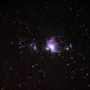 M42 - Messier 42 (NGC 1976),                                Danusio Junior