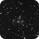 Stephan's quintet of September 2020 - 420 x 60 secs unguided,                                Stefano Ciapetti
