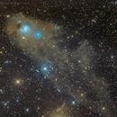 NGC5367 - Chilescope Competition,                                Mario Zauner