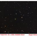 NGC777,                                apophis