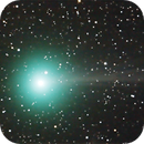 Comet Lovejoy 2014 Q2 12/26-27/2014 animation,                                Tom Masterson