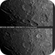 Moon 2020-03-05. Tycho, Wilhem & Longomontanus with two telescopes,                                Pedro Garcia