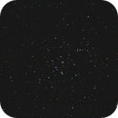 First attempts on deep sky: M44,                                Mirco Di paola