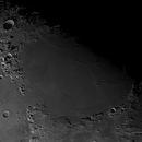 Mare Serenitatis - Mare Imbrium,                                Jean-Marie MESSINA