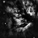NGC 2024 Flame Nebula,                                Stephen Charnock