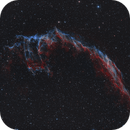NGC6995 NGC6992 Eastern Veil Nebula,                                Matthias.Jakob