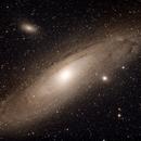 NGC 224 (M31),                                Ramón Delgado Fernández