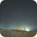 Assateague Island Nightscape #5,                                JDJ