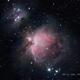 M42 Orion Nebula,                                Nathan (Ken) Shim