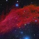 California Nebula,                                Roberto Colombari