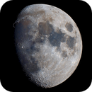 Moon with Golden Handle,                                Robert Eder