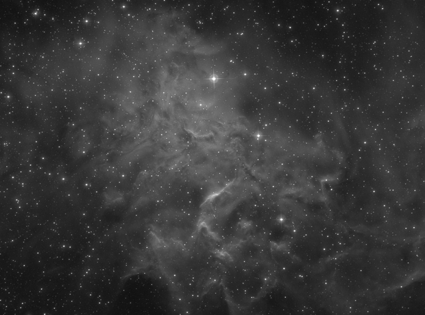 SH2-229 / IC 405,                                skyimages