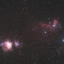Orion,                                gordoabc