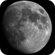 Mond 16.04.2019 100ED,                                Spacecadet