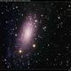 NGC 3621,                                Roger Groom