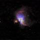 M42 - Orion's Nebula,                                scottj05