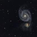 M51 6-3-2013,                                jrcrilly