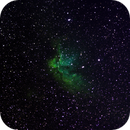 NGC 7380,                                Rob Simmons
