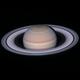 Saturn: 2019-05-21 (UT 19:31 2019-05-20),                                Darren (DMach)
