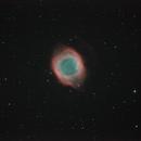 NGC 7293 Helix nebula,                                Joan Riu