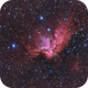 NGC7380 HaLRGB,                                astrotaxi