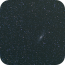 The Great Andromeda Galaxy,                                Tertsi