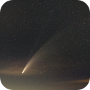 Comet Neowise July 14 2020,                                Sean Boon