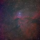 NGC6188,                                LewisM