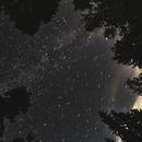 Bubble Star Trails,                                Zach Coldebella