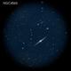 NGC 4565,                                Jan Borms