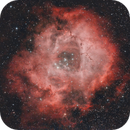 Rosette - NGC2244 - Monoceros,                                Emmanuel Fontaine