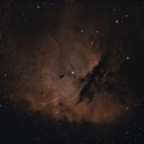 NGC 281,                                Ivaylo Stoynov