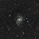 NGC 6946 Fuochi d'artificio da Roma,                                Marco da Roma