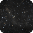 NGC7497,                                AeWObservatory
