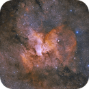 NGC 6188 Wide Field,                                astro_m