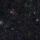 M52 dans le Gers,                                Ferraro