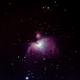 Orion Nebula,                                Larry Byrge