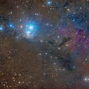 IC 348 Wide Field,                                Juan Lozano