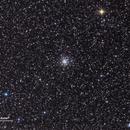 M56 Globular Cluster,                                Fenton