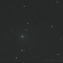 C2009 P1 Garradd Comet,                                Konstantinos Stav...