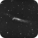ngc4656 of 11 and 12th of April 782 - 60 secs unguided subs,                                Stefano Ciapetti