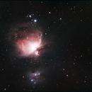 M42 widefield,                                Janos Barabas