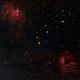 IC 405 Flamming Star Nebula,                                Vijay Vaidyanathan