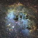 IC410,                                Marcel-Lambin