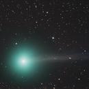 Comet Lovejoy 2014 Q2 12/27/2014,                                Tom Masterson