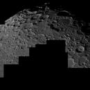 Moon Puzzle,                                Mario Lauriano
