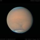 Mars | 2018-07-11 8:02 UTC | Color,                                Chappel Astro