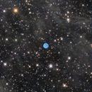 NGC 7094 (Diaz, Alemany, Iovene),                                Salvatore Iovene