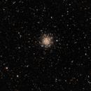 M56 LRGB in 20 minutes,                                Andreas Zeinert