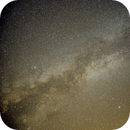 My first milkyway,                                Mark Lambertz